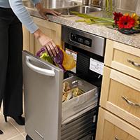 trash compactor repair