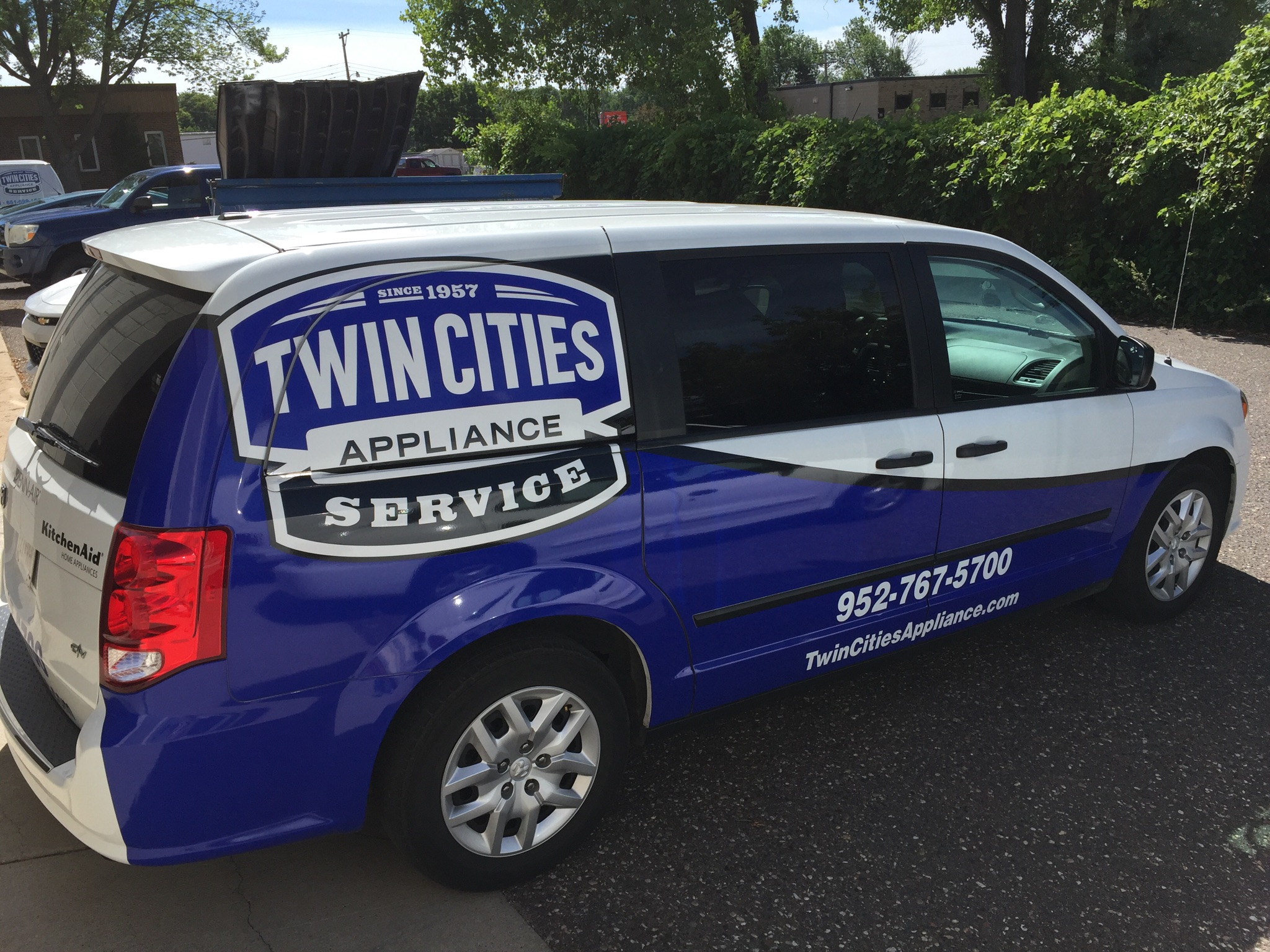 Minneapolis Appliance Repair | Twin Cities Appliance Service on