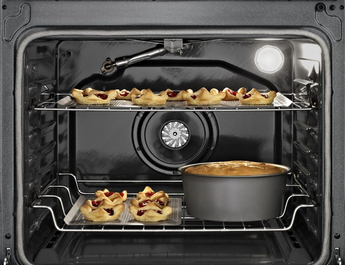 How to Replace Your Whirlpool Oven's Broken Light Socket