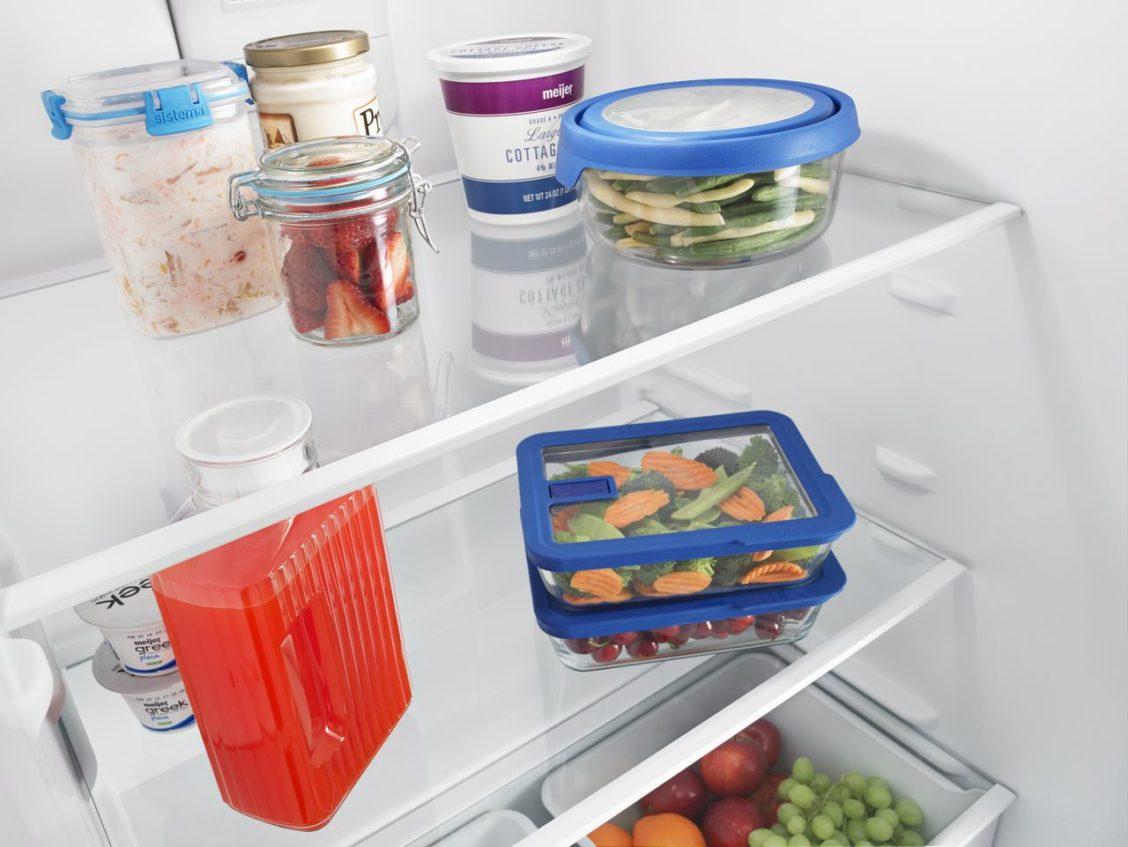 Refrigerator problems 67