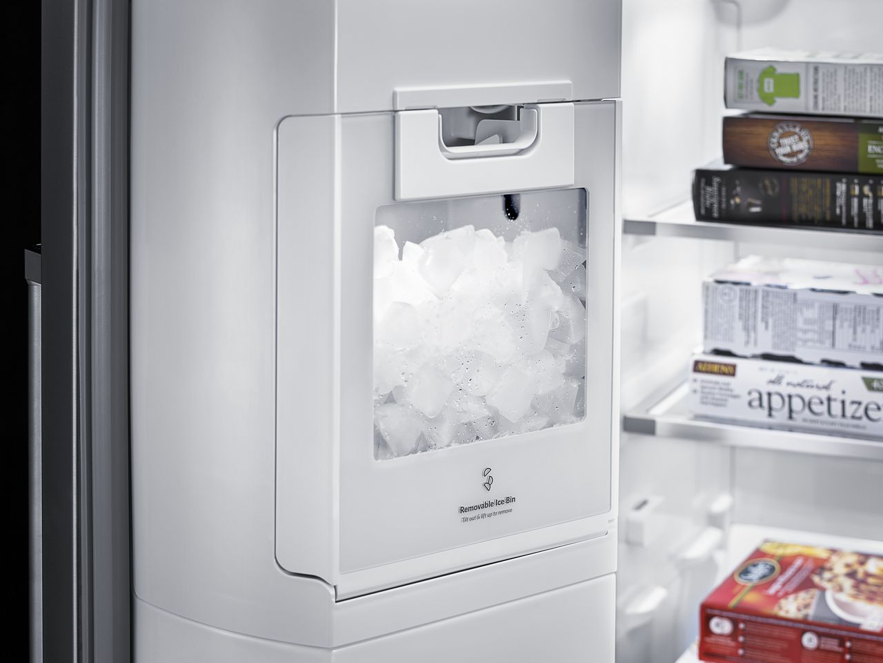 3 More Reasons Why Your Frigidaire Ice Maker Is Not
